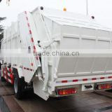 Sinotruk Howo garbage truck for sale with high loading capacity and good after-sale service for sale