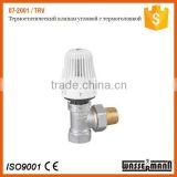 07-2001/TRV,Wireless thermostatic radiator valve