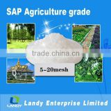 POTASSIUM BASED SAP FOR AGRICULTURE