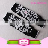 wholesale kids leg warmers white damask baby leg warmers legwarmers wholesale