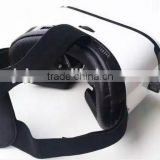 2016 hot selling Google Cardboard 3d Glasses Vitual Reality 3D glasses vr box VR MAX