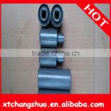 Best-selling bushing silent block oem service for car and motorcycle rubber bands colored