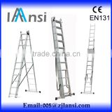 popular 2016 hot sell cheap products aluminum step ladder emergency ladder