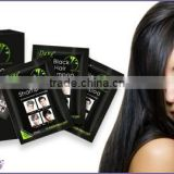 DEXE White hair treatment shampoo type hair dye for aged people