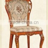 Fabric upholstery diner chair (NG2909)