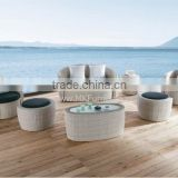 Poly Rattan Garden Sofa Set - Wholesales poly rattan garden Egg Chair furniture