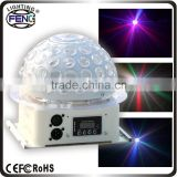 Professional Bowling Ball Stage LED Light Ball for DJ Light