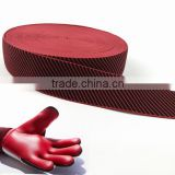 wholesale woven elastic strap for goalkeeper glove                                                                         Quality Choice