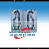 High quality plastic blowing HDPE bottle mould