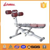 Recommend good price body pump fitness equipment LJ-5630(Crunch bench)