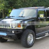 USED CARS - HUMMER H2 PICK UP (LHD 7064 GASOLINE)