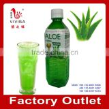 15% concentrate original flavor aloe vera drink