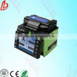 Professional fiber optic fusion splicer, high precision design splicing machine with low price