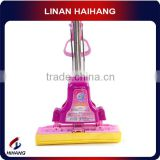 China manufacturer OEM multi-purpose good quality magic melamine sponge mop, pva sponge mop