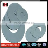 OEM ISO certification supply high precision tungsten carbide saw blades carbide saw blade sharpening machines