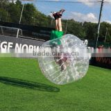 Most Popular PVC/TPU inflatable bubble football