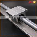 Aluminum Profile Linear Guide Rail Shaft TBR16 for CNC Parts