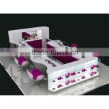 modern manicure pedicure salon furniture
