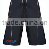 Latest swimwear bikini and adult couple black beach short men