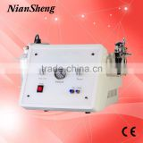 Automatic clean diamond nova microdermabrasion machine for sales