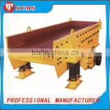 Mining Machine large capacity rock crusher machine /crusher rock hammer YA circular vibrating screen