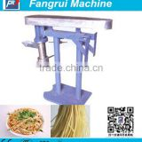 Beef Tendon Noodles Molding Machine|Naengmyeon Making Machine