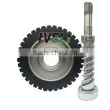 worm gear for auto transmission