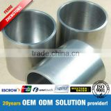 High Temperature Alloy Metals Material Tungsten Crucible