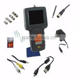 Hot selling pipe inspection camera usb endoscope video borescope for sale with low price