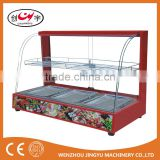 Food Warming Showcase/ Display Cabinet CY-97