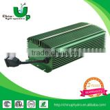 400w600w1000whigh quality super lumen plant electronic ballast without fan