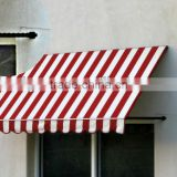 2014 Hot Sale Small Door And Window Blind Awning