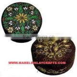 Decorative Zari Hand Embroidery Boxes