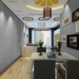 WPC wall panel for interior decoration