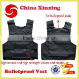 Aramid LEVEL IIIA III IV STAB PROOF VEST MILITARY BULLETPROOF VEST