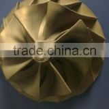 Casting marine impeller parts