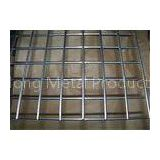 Building / Food / Agriculture 50mm Stainless Steel Wire Mesh Panels Multi - Purpose