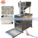 Automatic Almond Slicing Machine|Peanut Slice Cutting Machine