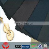 men's suiting fabric/uniform pants fabric suit for trousers and garment