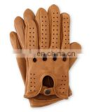 Super Leather Driving Gloves