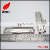 Factory supply 120mm shiny silver metal board clip