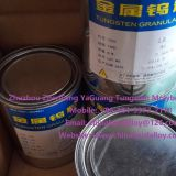 LW40 Tungsten Granulates Tungsten Powder