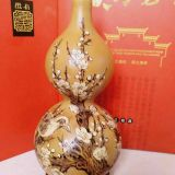 chinese handicraft-gourd sculpture