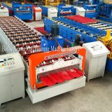 roof panel equipment