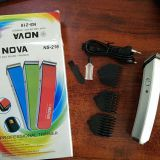 NS-216 New Design Hair Clipper Professional Hair Trimmer