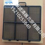 AIR FILTER 11N6-90770 application Hyundai excavator -7/-9 series