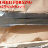 Forged bar, AISI 431