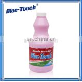 household cleaning product wholesale bleach new liquid chlorine Free oxygen bleach for color 944ml