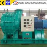 C100 Large Multistage Centrifugal Blower with CE Certificate for power plant