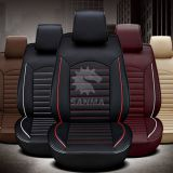 Universal Car Seat Cover Fit For 5 Seats And 7 Seats